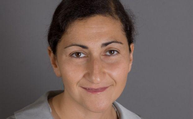 Rose Ouahba