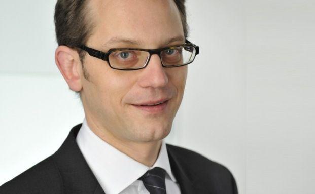 Jochen Felsenheimer, Geschäftsführer der Münchner Fondsboutique Xaia