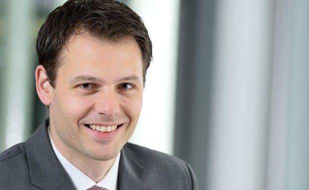 Raphael Lüscher, Manager des Swisscanto Equity Fund Green Invest Emerging Markets