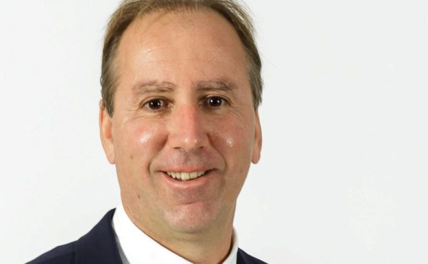 Stephen Hayes, globaler Leiter Immobilienaktien bei First State Investments