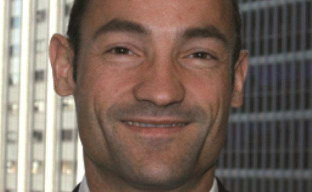 Patrick Zimmermann, Fondsmanager des UBS (Lux) Equity SICAV - Global High Dividend Fund