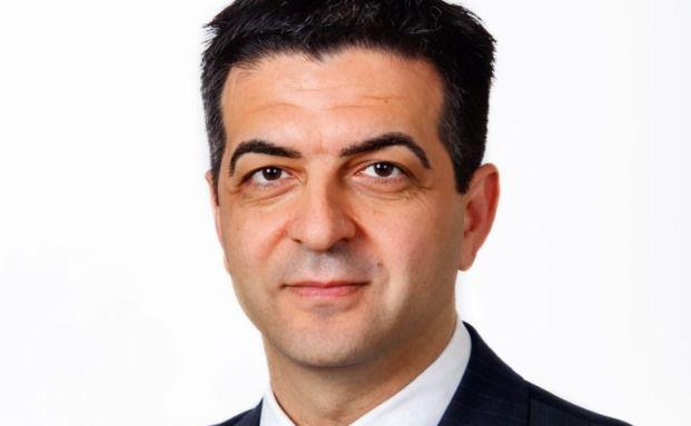 Tassos Stassopoulos, Portfolio Manager Emerging Consumer bei AB