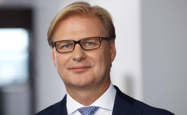 Geschäftsführer der Schroders Investment Management GmbH