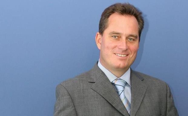 Joachim Tack, Manager des Special Opportunities OP