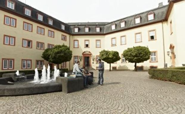 Schloß Hachenburg, Hochschule der Deutschen Bundesbank (Quelle: Deutsche Bundesbank, Roosen Photography)
