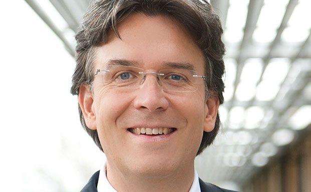 """Frankfurter Aktienfonds für Stiftungen: Frank Fischer: """"Griechenland ist wie ein Kaugummi am Schuh"""""""