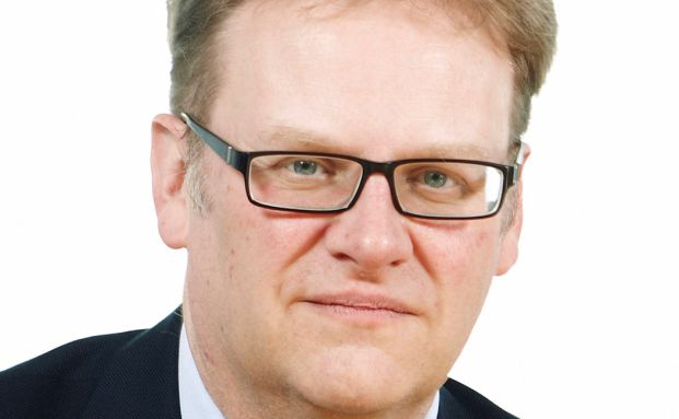 David Roberts, Leiter Fixed Income bei Kames Capital (Foto: Kames Capital)
