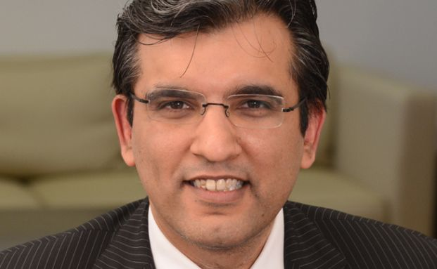 Salman Ahmed, Global Strategist und Portfolio Manager bei Lombard Odier Investment Managers