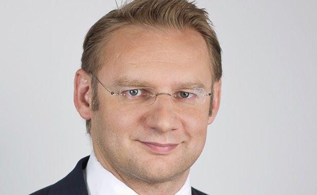 Eckhard Sauren, Dachfondsmanager.