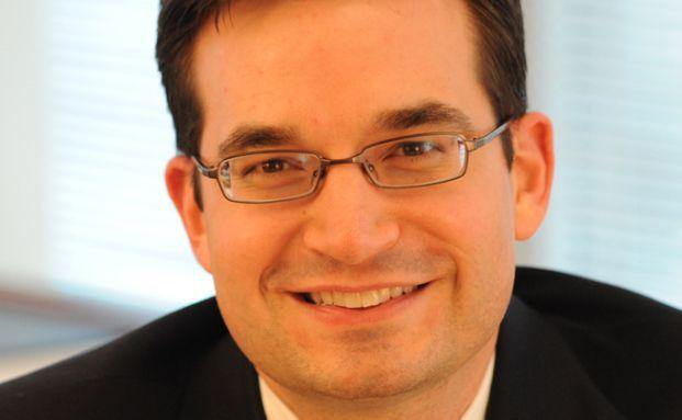 Steve Bulko, CIO und Fondsmanager des LO Funds - Fundamental Equity Long/Short bei Lombard Odier IM.