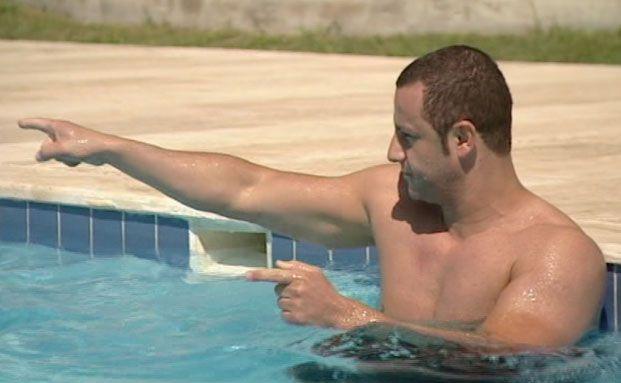 Mehmet Göker in der Türkei (Foto: sternfilm / Ulf Schaumlöffel)