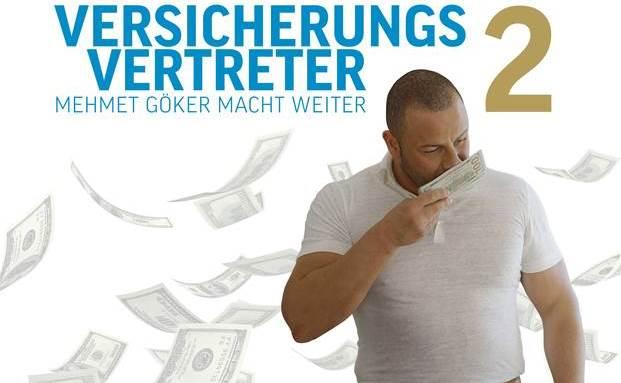 """""""Der Versicherungsvertreter 2"""": Zweite Mehmet-Göker-Doku heute zum ersten Mal im Fernsehen"""