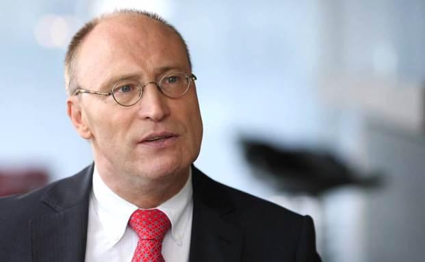 Manfred Schlumberger verlässt die BHF-Bank und gibt seinen Mischfonds BHF Flexible Allocation ab