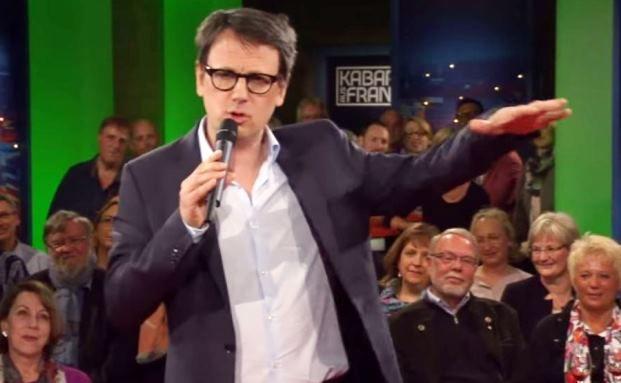 Verteilt Seitenhiebe gegen Engländer und Deutsche: Sebastian Schnoy