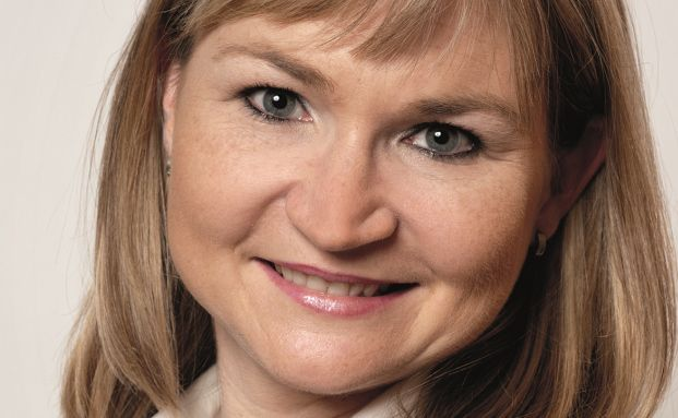 Stephanie Lang, Investment Strategist bei iShares
