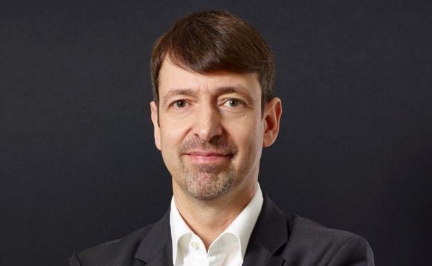 Steffen Ritter, Geschäftsführer der Institut Ritter GmbH und der IVV Institut für Versicherungsvertrieb Beratungsgesellschaft mbH