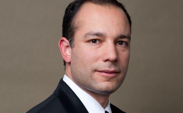 Malek Bou-Diab, Portfolio Manager des BB African Opportunities bei Bellevue Asset Management