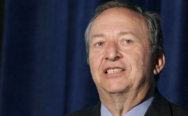 Der frühere US-Finanzminister, Lawrence Summers (Foto: Getty Images)