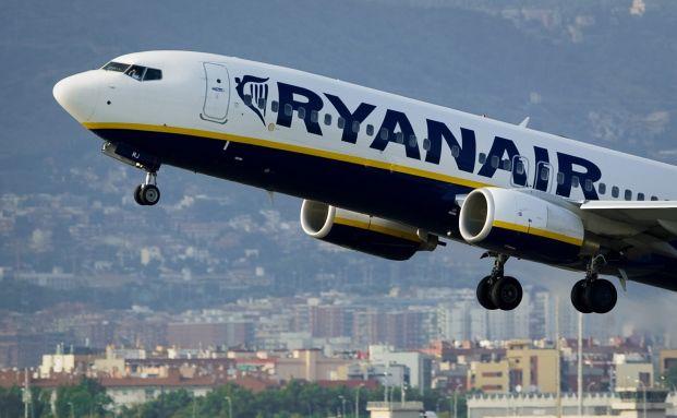 Die irische Billigfluggesellschaft Ryanair ist derzeit die größte Position im Fidelity Euro Blue Chip Fund. (Foto: Getty Images)