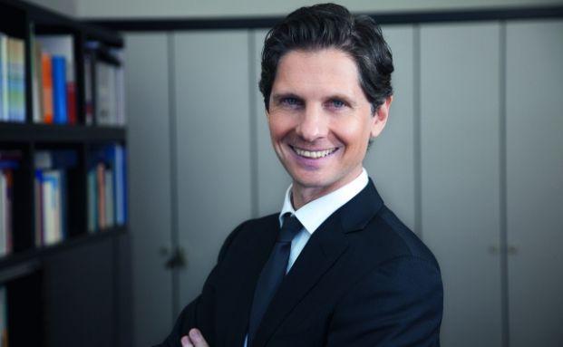 Dr. Mark Ortmann, Geschäftsführer der Institut für Transparenz GmbH und bis Anfang August Interims-COO der Clark Germany GmbH