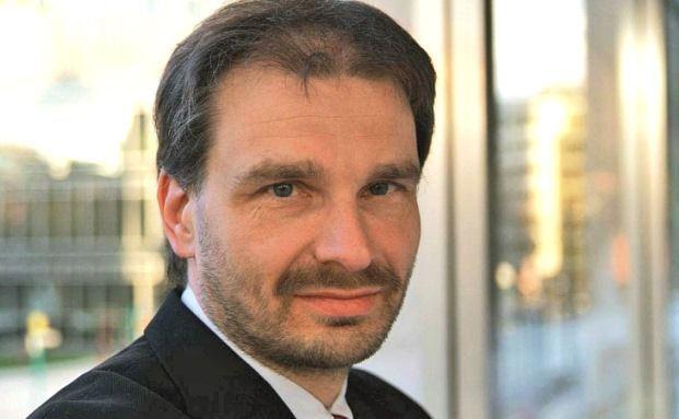 DER-FONDS-Chefredakteur Egon Wachtendorf