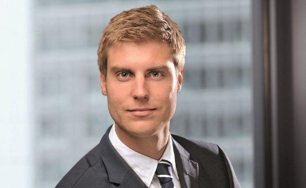 Daniel Lösche, Investmentstratege bei Schroders