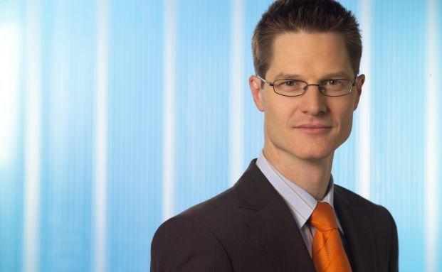 Allianz-Vorstand Andreas Wimmer. Foto: Allianz