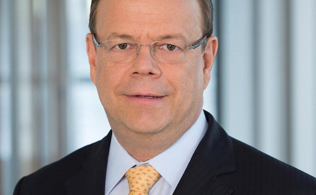 Klaus Martini vom Münchner Vermögensverwalter Plückthun Asset Management