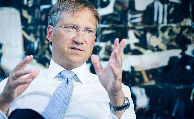 """Flossbach von Storch Multiple Opportunities: Bert Flossbach: """"Wer jetzt ausgestiegen ist, muss zurückkommen"""""""