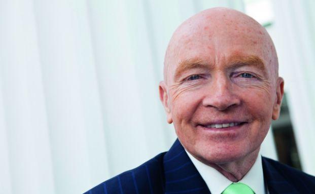 """Templeton Asian Growth: Mark Mobius: """"Kaufen, wenn alle anderen verkaufen"""""""