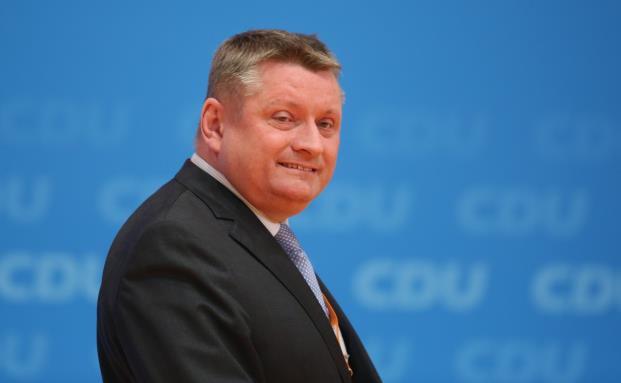 Bundesgesundheitsminister Hermann Gröhe (CDU) treibt die Reform der Pflegeversicherung voran. Foto: Getty Images