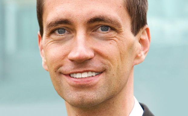 Clemens Muth ist Vorstandsmitglied der Ergo. Foto: Ergo