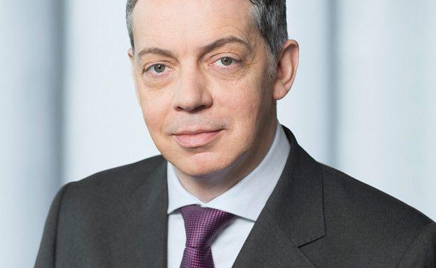 Seit 2011 Vorstand bei der Apotheker- und Ärztebank: Harald Felzen