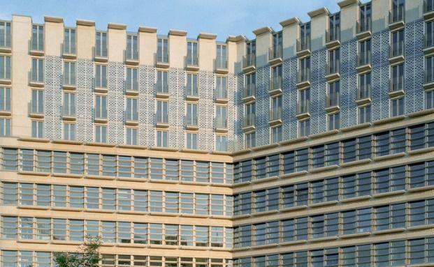 Das Berliner Classicon. 9.400 Quadratmeter voll ausgelastet. Foto: Commerz Real
