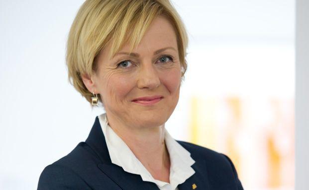 Monika Sebold-Bender ist Vorstand Komposit und Schaden der Generali Versicherungen. Foto: Generali