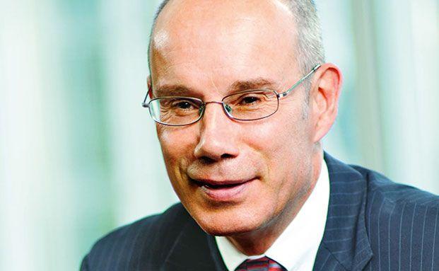 Norman Boersma, Manager des Templeton Growth