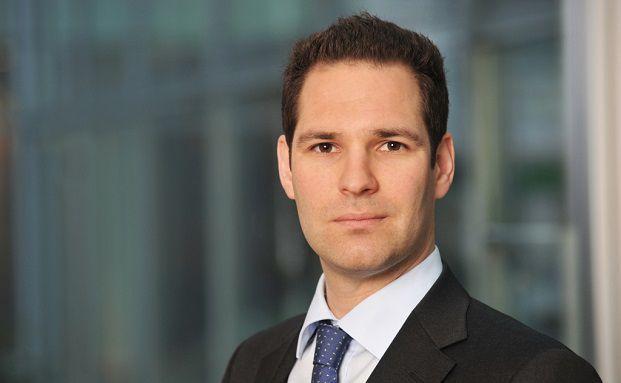 Ulrich Heuberger übernimmt bei Schroders die Position des Vertriebsleiters für das Kundensegment Wholesale. Foto: Schroders