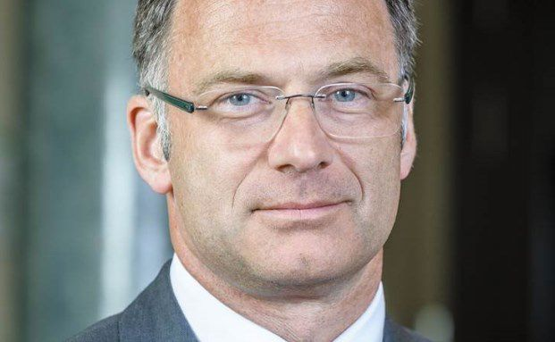 Thomas Buckard, Vorstand von Michael Pintarelli Finanzdienstleistungen (MPF) aus Wuppertal.