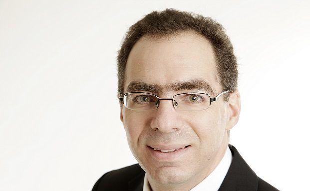 Stefan Klaile, Vorstand des Service-KVG-Anbieters Xolaris.