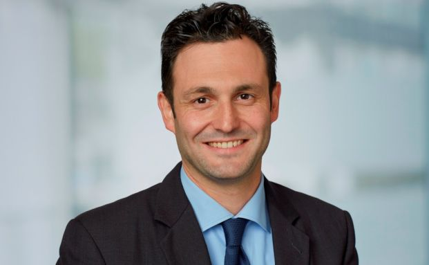 Andrew Hinrichsen, neuer Senior Sales Manager im Distribution-Partners-Team bei UBS Asset Management (Bild: UBS Asset Management)