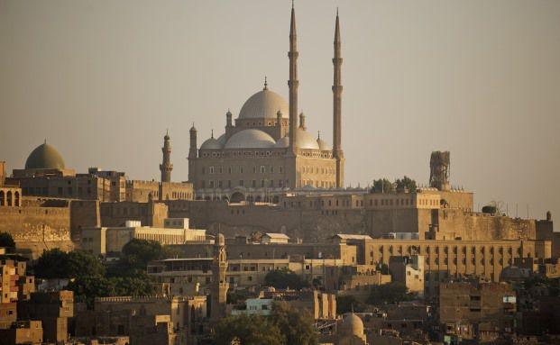 Kairo: Der Ägyptischer Aktienmarkt bietet interessante Anlagemöglichkeiten (Foto: Getty Images)
