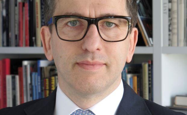 Fintech-Experte Spiros Margaris von Margaris Advisory