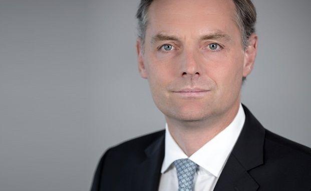 Co-Vorsitzender der Fondsgesellschaft UBP Asset Management: Nicolas Faller