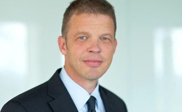 Privatkunden-Vorstands der Deutschen Bank auf: Christian Sewing