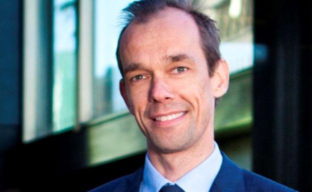 Kommer van Trigt, Leiter des Global Fixed Income Macro Teams bei Robeco