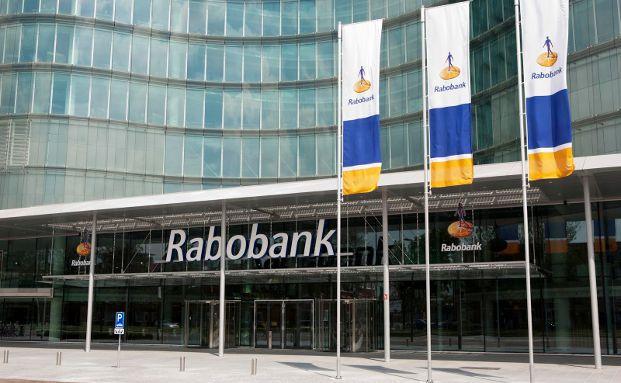 Rabobank-Zentrale im niederländischen Utrecht, Foto: Rabobank