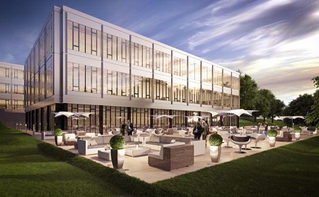 Die Immobilienprojekte der Union Investment sind für Scope preiswürdig