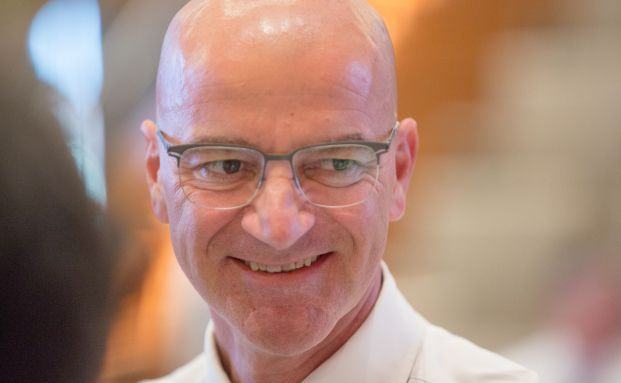 Joachim Fels, Managing Director und Global Economic Advisor bei Pimco