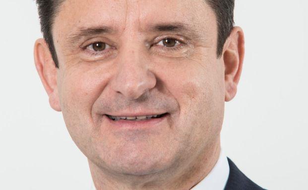 Alexander Schindler verantwortet im Vorstand der Union Investment das institutionelle Kundengeschäft.