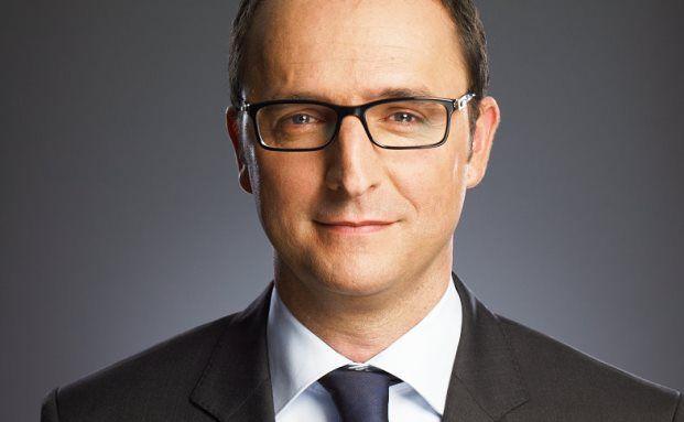 Michael Reuss, geschäftsführender Gesellschafter bei der Huber, Reuss & Kollegen Vermögensverwaltung.